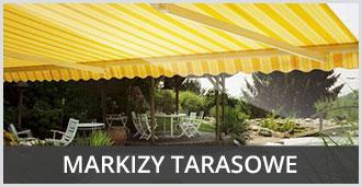 Markizy tarasowe