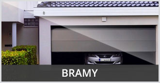 Bramy