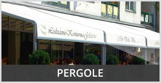 Pergole